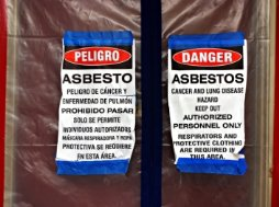 Asbestos Testing in San Francisco